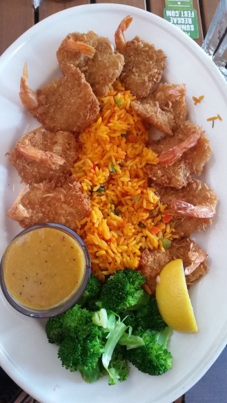Bahama Breeze: Island Grille. Photo by Erin K. Hylton 2016.