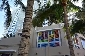 Windows on South Beach (Photo by Erin K. Hylton 2016)