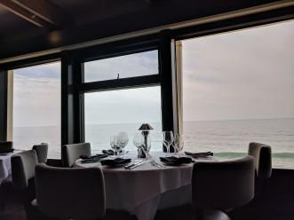 Mastros Restaurant Views. Photo by Erin K. Hylton 2018.